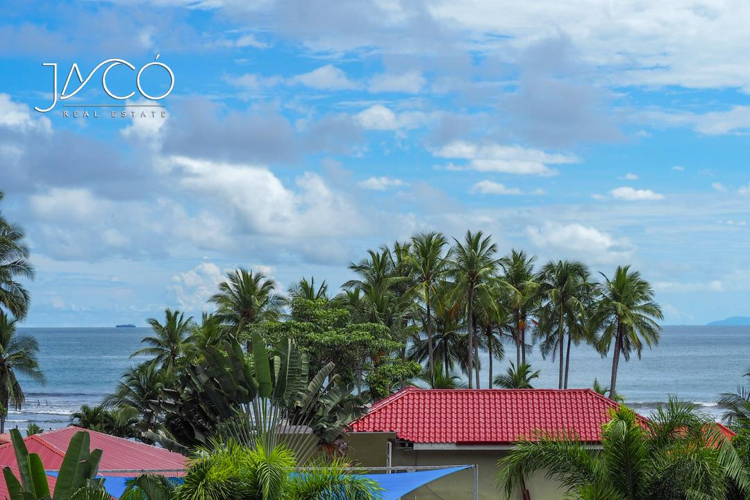 Jaco Ocean View condo
