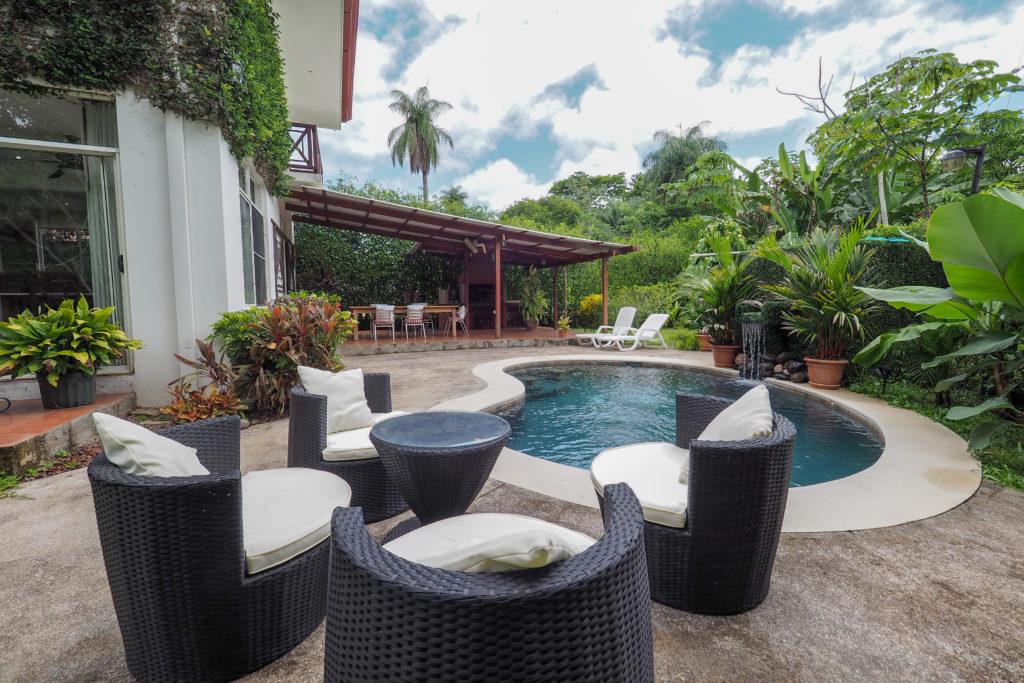 Villa for Sale Punta Leona Costa Rica